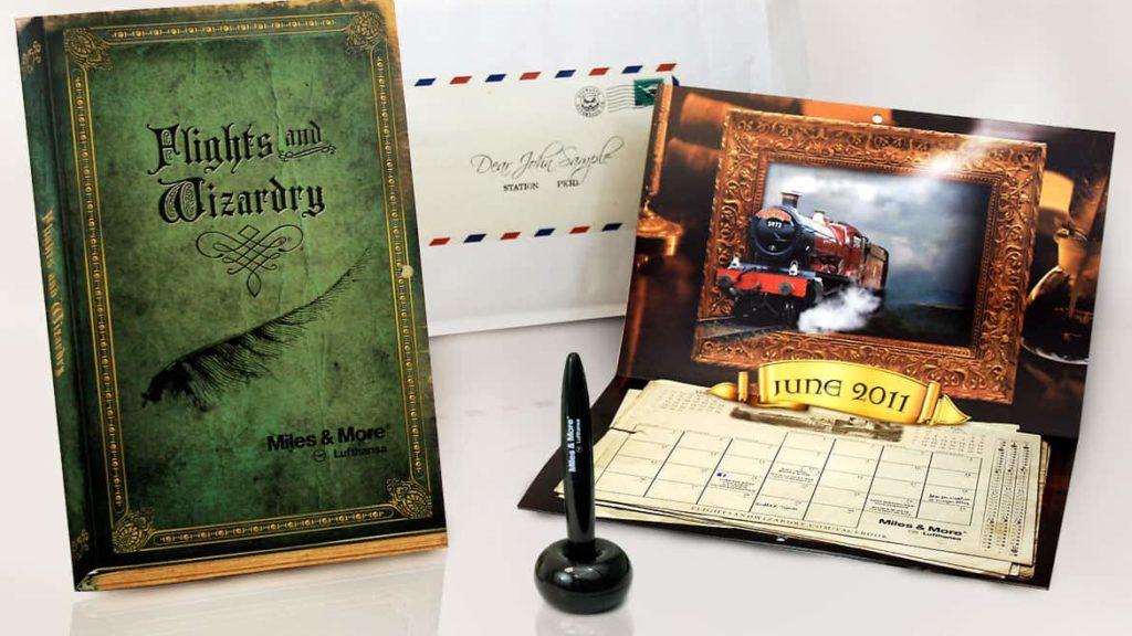 Designer: Harry Potter Employee Incentive Program