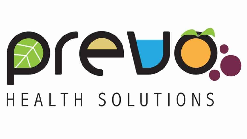 Prevo Health Logo Design