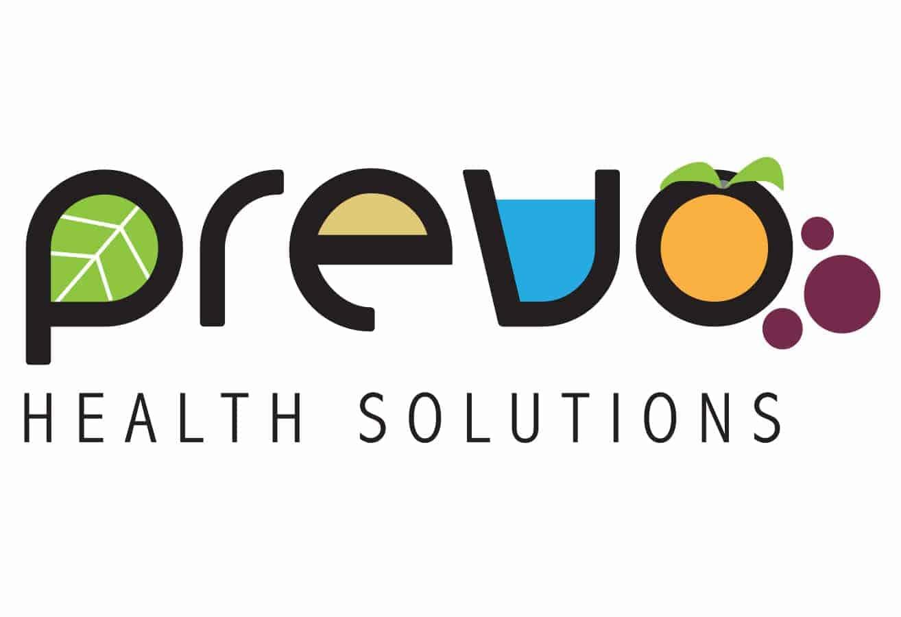 Logo Design: Prevo Health Solutions