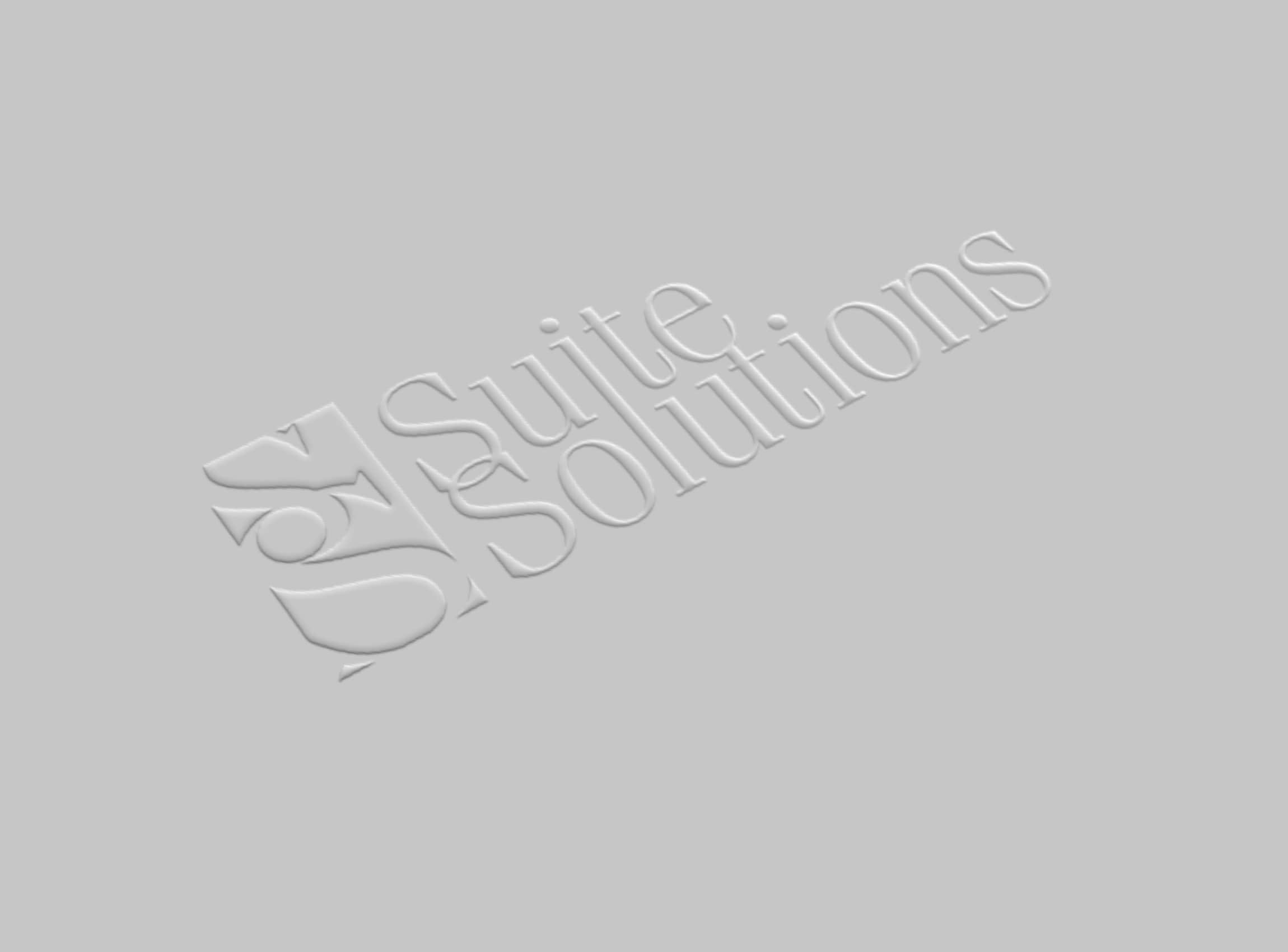 Suite Solutions