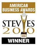 stevie-2010-winner